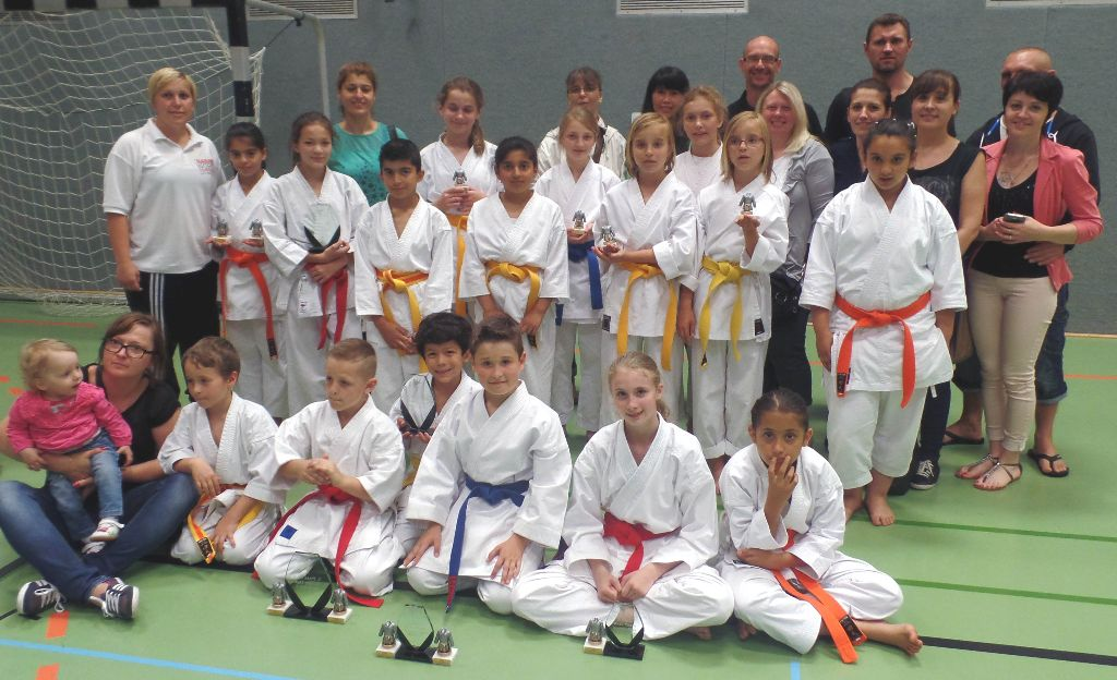 SAV_Gruppenbild-Karateliga_120715__