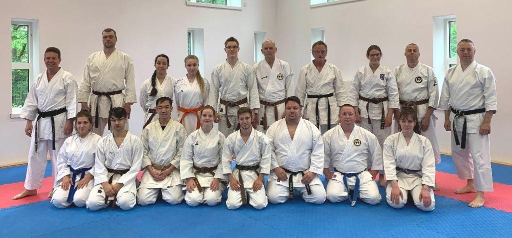 BKV C Trainter Teilnehmer